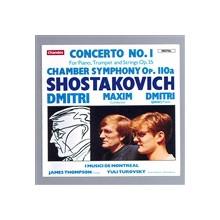 Shostakovich: Concerto Per Piano