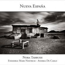 Aa.vv.: Nueva Espagna