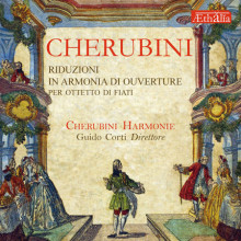 Cherubini: Overture - Riduzioni In Armonia