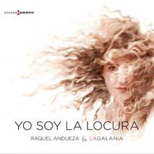 AA.VV.: Yo Soy La Locura