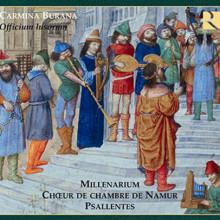 Carmina Burana Vol.2 - Officium Lusorum