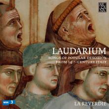 Laudarium: Songs Of Popular Devotion....