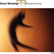 Strasnoy Oscar: Opere Orchestrali