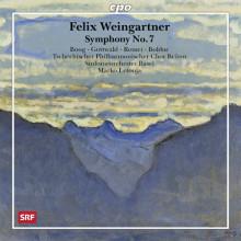 WEINGARTNER: Sinfonia N.7 Op.88