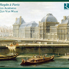 Haydn A Paris