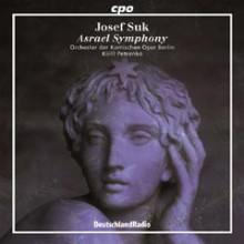 "SUK: Sinfonia Op.27 ""Asrael"""