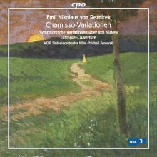 VON REZNICEK: Opere Orchestrali