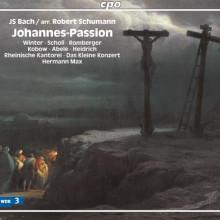 BACH: Passione Secondo Giovanni
