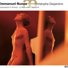 Nunes Emmanuel: Oeuvres Pour Alto