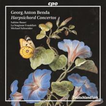 BENDA: Concerti per clv e orchestra
