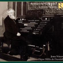 Guilmant A.: Opere Per Organo