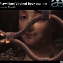 FITZWILLIAM: Virginal Book