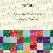 The Romantic Piano Concerto Essential