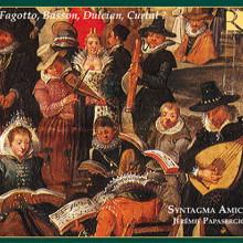 Fagotto - Basson - Dulcian - Curtal