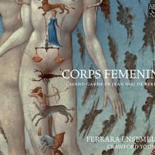 Corps Feminein: L'avant - Garde De Jean...
