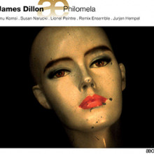 DILLON JAMES: Philomela