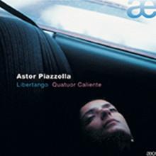 Piazzolla Astor: Libertango