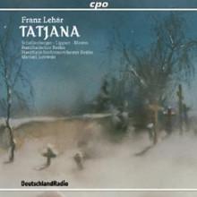 LEHAR: Tatiana