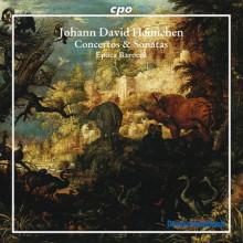 HEINICHEN: Concerti e Sonate
