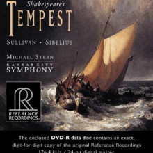 Shakespeare's Tempest