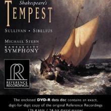 Shakespeare's Tempest