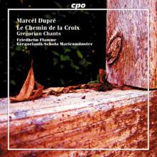 DUPRE': Le Chemin de la Croix Op.29