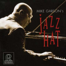 MIKE GARSON: Jazz Hat!