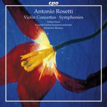 ROSETTI: Opere orchestrali
