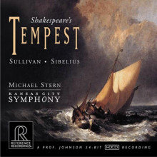 Shakespeare's: The Tempest