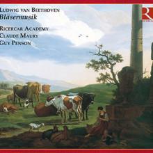 Beethoven: Musica Per Fiati
