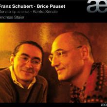 SCHUBERT - PAUSET: Sonate per piano