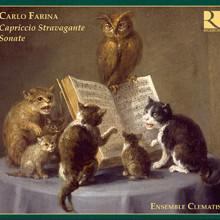 Farina C.:capriccio Stravagante & Sonate