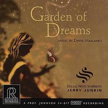 MASLANKA: A child's Garden of dreams