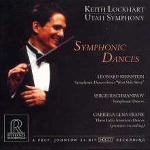 AA.VV: Danze Sinfoniche