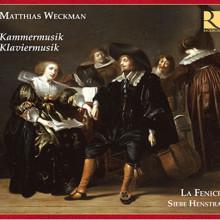 Weckman: Kammermusik & Klaviermusik
