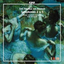 Von Reznicek: Sinfonia N.2 - N.5