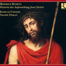 Schutz:historia Der Auferstehung Jesu