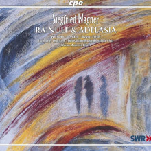 Wagner: Rainulf Und Adedasia