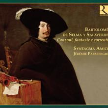 Bartolome De Selva Y Salaverde: Canzoni
