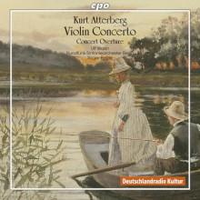 ATTERBERG: Opere orchestrali