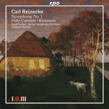 REINECKE: Opere Orchestrali