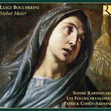 BOCCHERINI: Stabat Mater - Quartetto Op.1