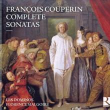 COUPERIN: Sonate per violino (integrale)