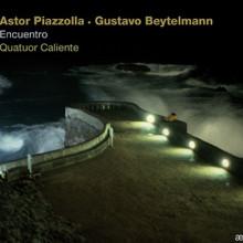 Piazzolla - Beytelmann: Encuentro