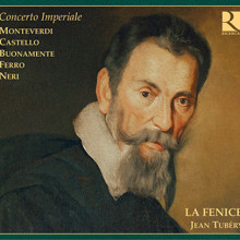 AA.VV.: Concerto Imperiale