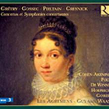 AA.VV.: Concerti & Sinfonie concertanti
