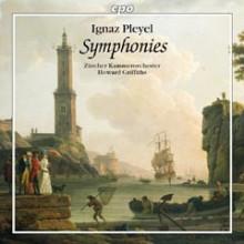 PLEYEL: Sinfonie
