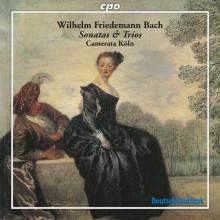 BACH W.F.: Sonate e Trii