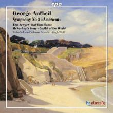 ANTHEIL: Musica Orchestrale