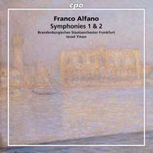 ALFANO: Sinfonia Classica - Seconda Sinf.